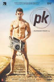 ПиКей / PK (2014, Индия)
